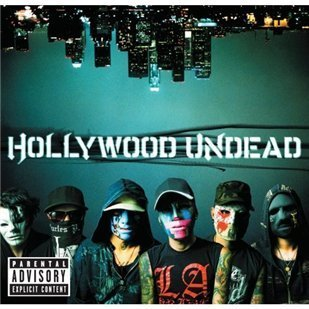 Hollywood Undead hình nền probably containing a sign titled HU