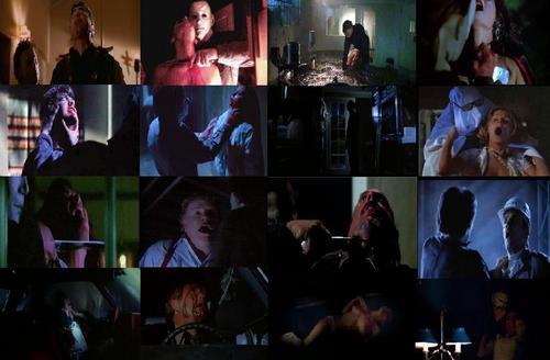हैलोवीन Murders