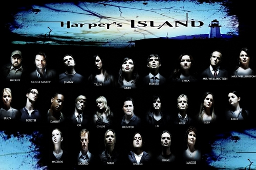 Harpers Island - harpers-island Photo