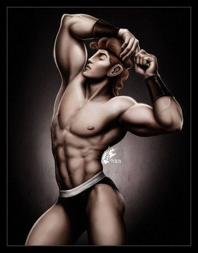 Hercules - leading-men-of-disney Photo