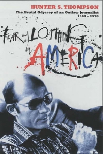 Books to Read wallpaper titled Hunter S Thompson