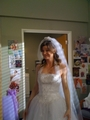 Izzie's iPhone Wedding fotos