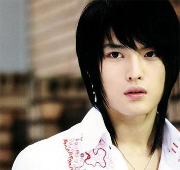 Hero Jae Joong Обои containing a банный халат, халат and a portrait called JJ