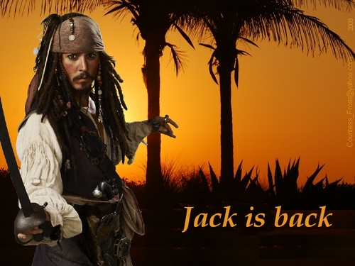 captain jack sparrow wallpaper bak -#main