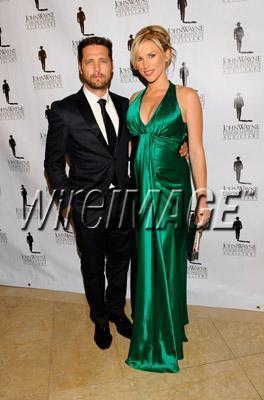 Jason and Wife Naomi