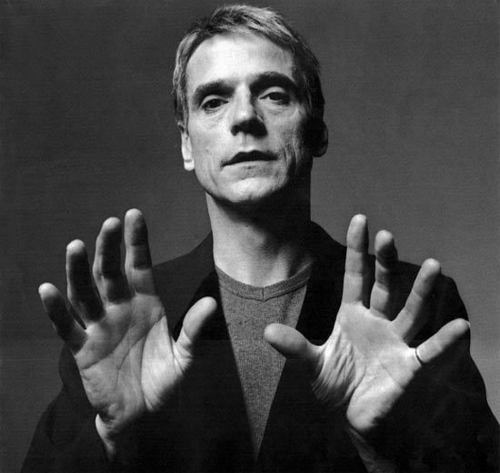 Jeremy Irons wallpaper titled Jeremy Irons