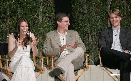 Jesse, Jennifer and Robert