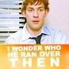 Jim - fun Run