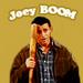 Joey. <3