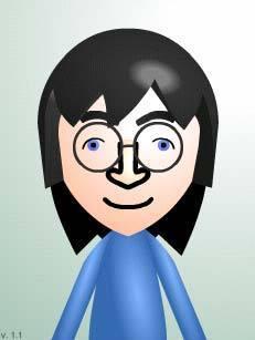 John Lennon Mii