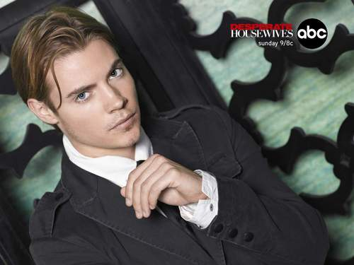 Josh Henderson wallpaper possibly with a business suit and a portrait titled Josh =)