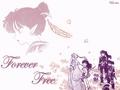 Kagura: Forever Free