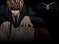 Light Yagami - light-yagami wallpaper