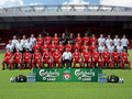 Liverpool Players <3