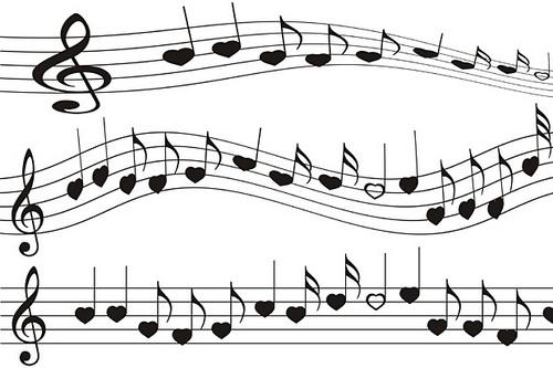 tình yêu âm nhạc