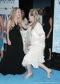Mamma Mia! NY premiere