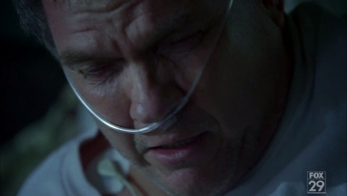 Meatloaf as Eddie in the seaon 5 'House MD' episode 'Simple Explanation' - meatloaf Screencap