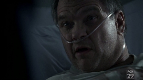 Meatloaf as Eddie in the season 5 &#39;House MD&#39; episode &#39;Simple Explanation&#39; - meatloaf Screencap