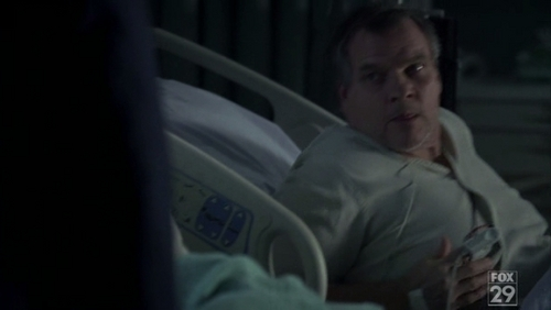 Meatloaf as Eddie in the season 5 'House MD' episode 'Simple Explanation' - meatloaf Screencap
