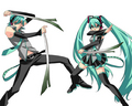Miku Mikuo - vocaloids photo