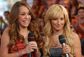 Miley Cyrus and Ashley Tisdale!!!!!