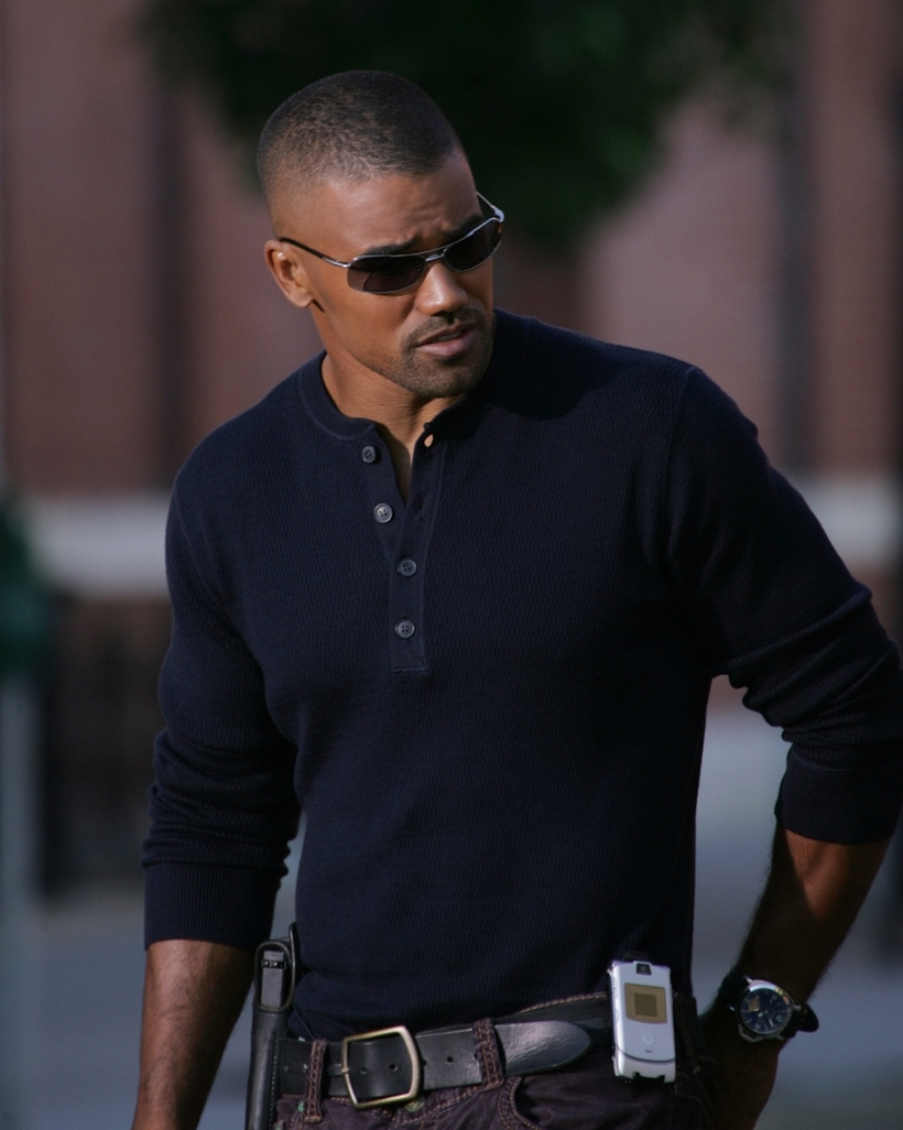 Are morgan and garcia a couple - Criminal Minds Answers - Fanpop