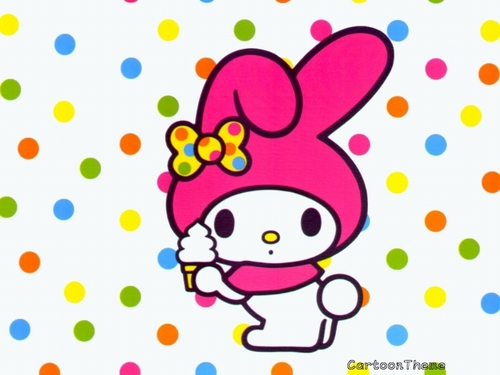 My Melody images My Melody Wallpaper HD wallpaper and background photos