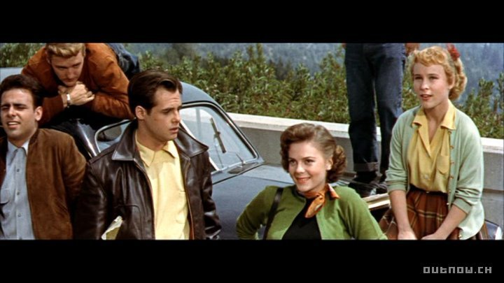 Natalie Wood Rebel Without A Cause