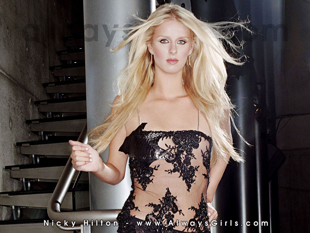 nicky - nicky hilton wallpaper (5973225) - fanpop