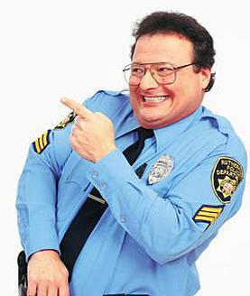 Officer Don