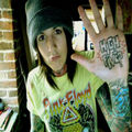 Oli Sykes - oliver-sykes photo