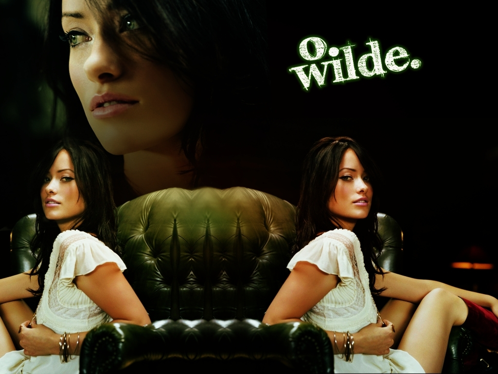 Olivia Wilde - Olivia Wilde Wallpaper (5918219) - Fanpop