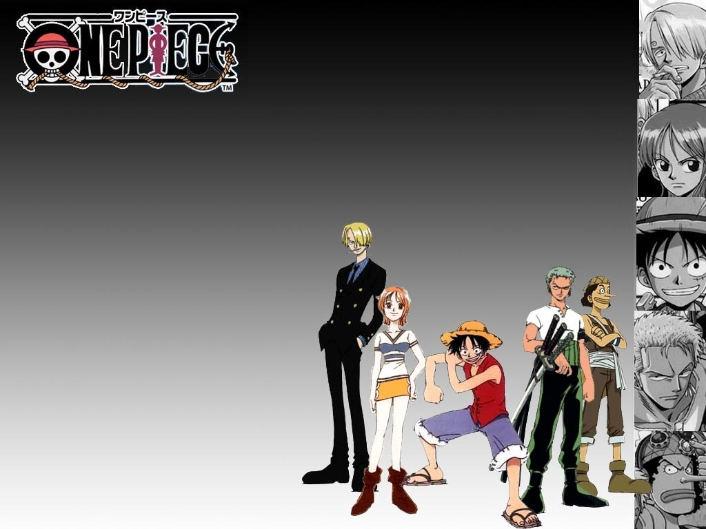 One Piece Anime Wallpaper One Piece Images One Piece Hd Wallpaper