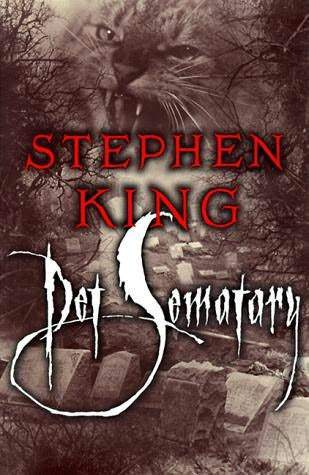 Pet Sematary (spelled as the tajuk :)