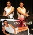 Peter Facinelli - peter-facinelli fan art