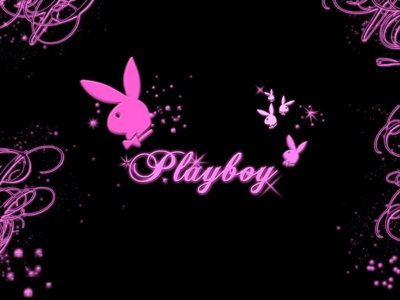 Colerelo Playboy Bunny Logo Wallpaper