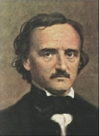 Edgar Allan Poe 壁纸 containing a business suit and a suit entitled Poe