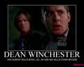 Posters - dean-girls photo