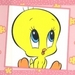 Proposed Spot Icon - tweety-bird icon