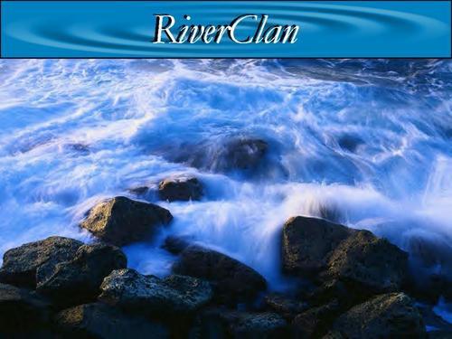 RiverClan's Lake
