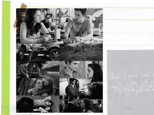 Rob Pattinson karatasi za kupamba ukuta