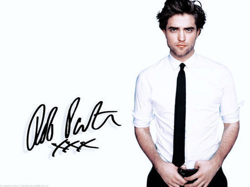 Rob Pattinson Wallpapers