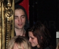 Rob and Kristen - robert-pattinson photo