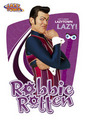 Robbie - lazytown photo