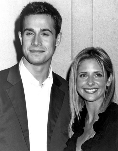 SMG and Freddie <3