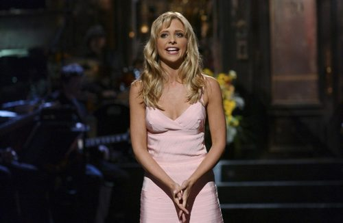 SMG on Saturday Night Live