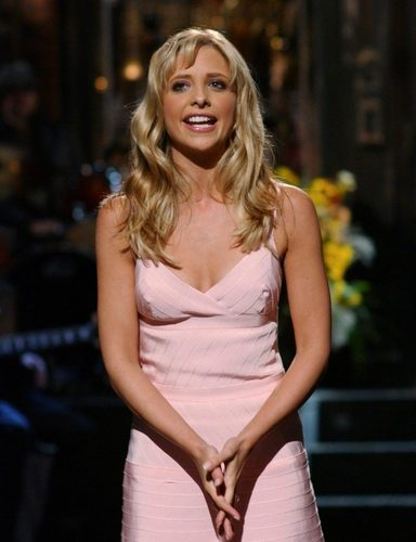 SMG on Saturday Night Live