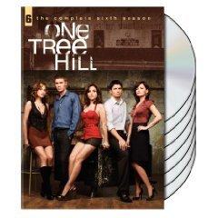 Season Six Dvd Cover