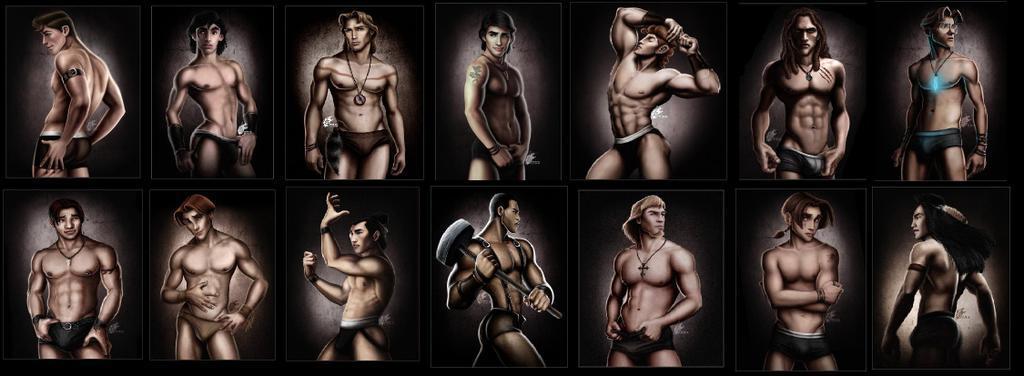Sexy-Disney-Men-leading-men-of-disney-59