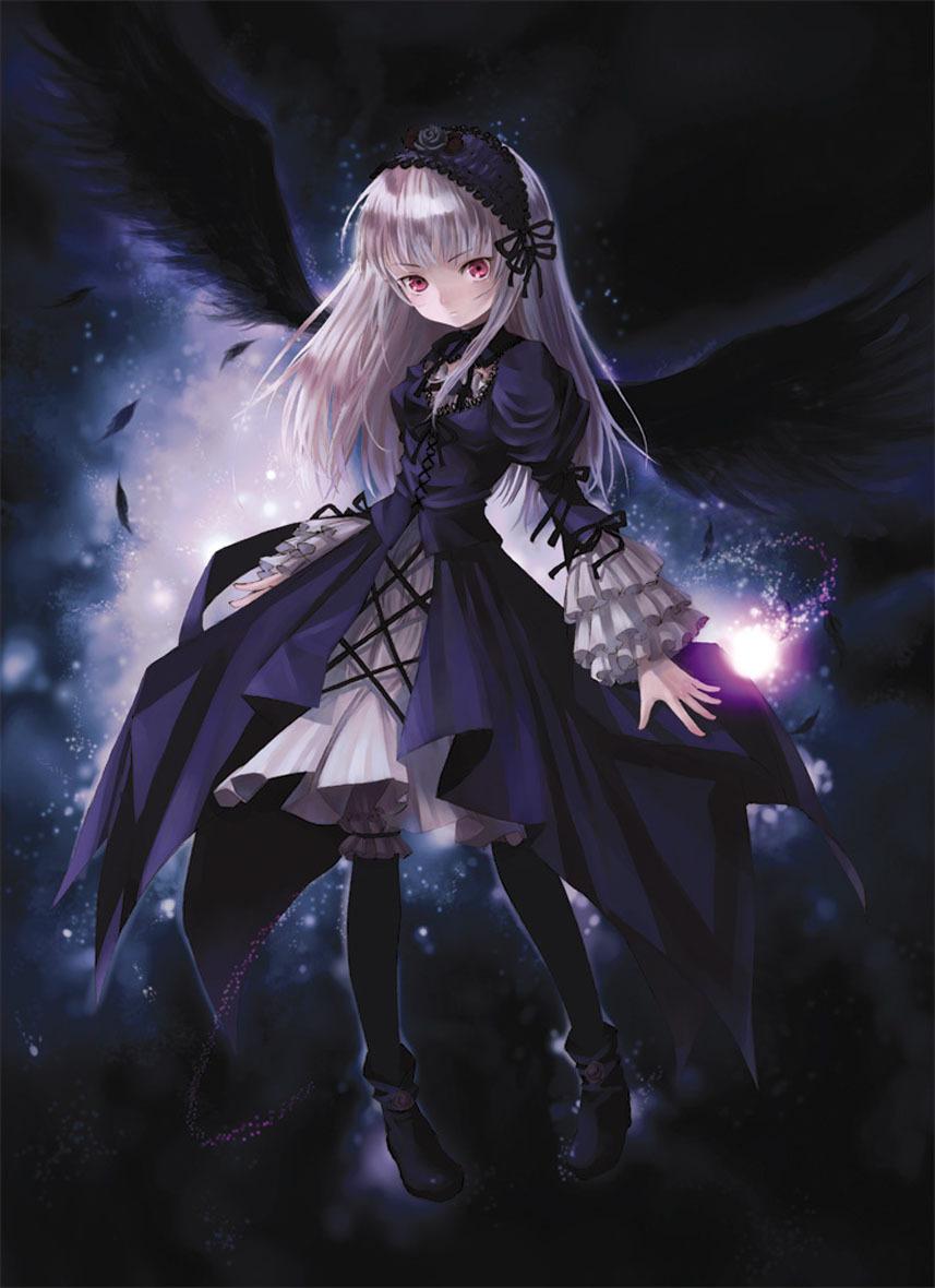 TFE Sister's - The revenge Suigintou-rozen-maiden-5967920-857-1180